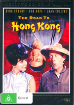 The Road to Hong Kong : Hollywood Gold - Series - Bob Hope