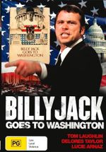 Billy Jack goes to Washington - Tom Laughlin