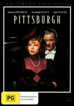 Pittsburgh : Hollywood Gold - Series - Frank Craven