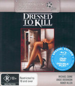 Dressed To Kill - Nancy Allen