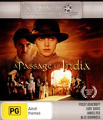 A Passage to India - Peggy Ashcroft