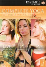 Complete Yoga : Yoga Collection - Michelle Merrifield