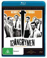 12 Angry Men (1957) - Henry Fonda