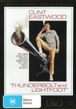 Thunderbolt and Lightfoot - Clint Eastwood