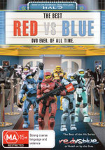 The Best of : Red Vs Blue - Shannon Mccormick