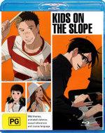 Kids on the Slope - Zenki Kitajima