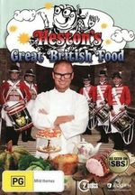 Heston's Great British Food - Heston Blumenthal