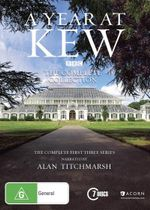 A Year at Kew : The Complete Collection