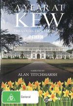A Year At Kew : Series 1 - Tim Green