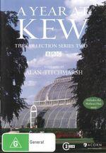 A Year At Kew : Series 2 - Alan Titchmarsh
