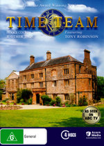 Time Team : Hooke Court and Other Digs - Stewart Ainsworth