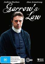 Garrow's Law : Series 1 - Andrew Buchan