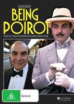 Being Poirot - Sheila Ferris