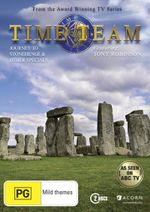 Time Team : Journey to Stonehenge and Other Specials - Charles French