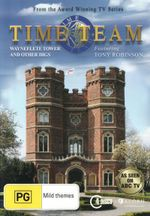 Time Team : Wayneflete Tower and Other Digs - Series 13 - Stewart Ainsworth