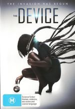 The Device - Gabriel Congdon