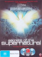 5th Dimension : Secrets of the Supernatural
