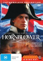 Hornblower : The Complete Collection - Michael Byrne