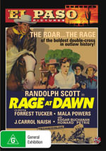Rage at Dawn (1955) - Mala Powers