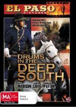 El Paso : Drums In The Deep South - Barbara Payton