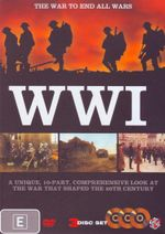 WWI : The War To End All Wars (Collector's Edition)