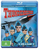 Thunderbirds : Volume 1 - Peter Dyneley