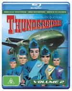 Thunderbirds : Volume 2 - Desmond Saunders