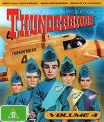 Thunderbirds : Volume 4 - Desmond Saunders