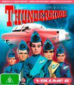 Thunderbirds : Volume 6 - Desmond Saunders