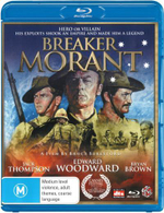 Breaker Morant - Edward Woodward