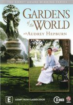 Gardens Of The World : With Audrey Hepburn