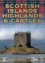 Scottish Highlands and Castles