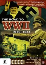 The Road to WWII - Eric Sevareid