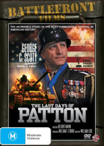 Last Days of Patton - Peter Banks