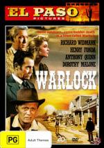 El Paso : Warlock - Henry Fonda