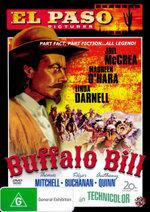 El Paso : Buffalo Bill - Maureen Ohara