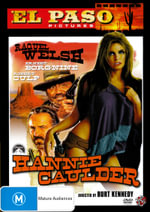 Hannie Caulder - Raquel Welch