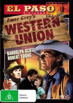 El Paso : Western Union - Virginia Gilmore