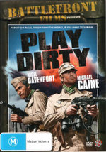 Play Dirty - Nigel Davenport