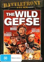 The Wild Geese - Kenneth Griffin