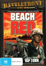 Beach Red - Rip Torn