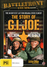 The Story of G.I. Joe - Jimmy Lloyd