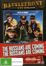 The Russians are Coming! The Russians are Coming! - Carl Reiner