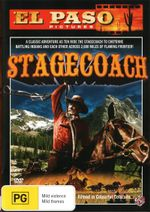 Stagecoach - Bing Crosby