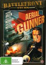 Aerial Gunner - Chester Morris