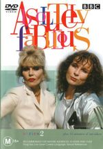 Absolutely Fabulous : Series 2 - June Whitfield