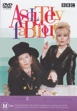 Absolutely Fabulous : Series 3 - Josie Lawrence