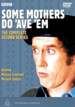 Some Mothers Do 'Ave 'Em : Volume 2 - Anthony Woodruff