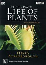 The Private Life of Plants - David Attenborough