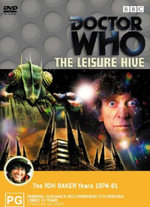 Doctor Who : The Leisure Hive - David Haig